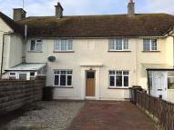 2 bed house in Eastbourne Road...