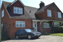 semi detached house for sale in Rattle Road, Stone Cross...