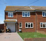 5 bedroom semi detached house for sale in Normans Bay, BN24