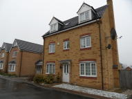 5 bed Detached home in Abbeydale Drive...