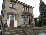 Flat in Glenview Road, Shipley...