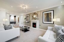 4 bedroom new property in John Walker Drive...