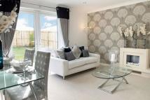 3 bed new home in John Walker Drive...