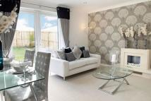 3 bed new home for sale in John Walker Drive...