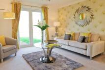 3 bed new house in John Walker Drive...