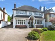 Detached property for sale in The Long Shoot, Nuneaton...
