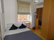 Studio flat to rent in Cartwright Gardens...