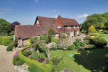 Detached house for sale in Fresh Field Lane...