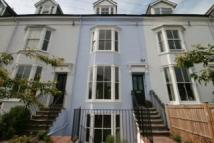 4 bed Terraced house in St Annes Crescent, Lewes...