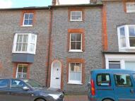 3 bedroom Terraced house in Friars Walk, Lewes...