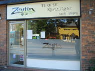 Restaurant to rent in High Street, Knaphill...