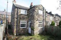 2 bed Terraced house in WEST TERRACE BURLEY IN...