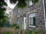 2 bed Terraced home to rent in WAITES TERRACE, OTLEY...