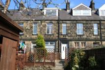 4 bed Terraced home in ST CLAIR STREET OTLEY...