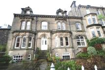 1 bed Flat to rent in WEST VIEW HOUSE ILKLEY...