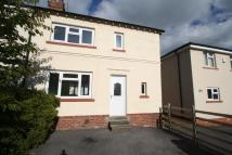 2 bedroom semi detached home to rent in CHIPPENDALE RISE OTLEY...