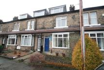 3 bed Terraced property to rent in GRANGEFIELD AVENUE...