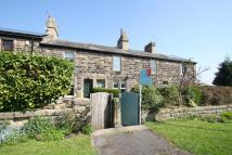 Terraced property to rent in VICTORIA ROAD, ILKLEY...