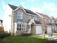 4 bedroom Detached home to rent in PASTURE FOLD BURLEY IN...