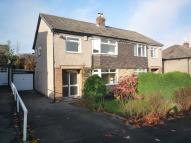 3 bedroom property to rent in CROFT DRIVE MENSTON LS29...