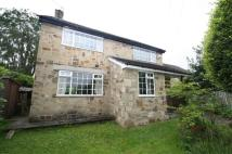 4 bed Detached property to rent in CHELTENHAM AVENUE ILKLEY...