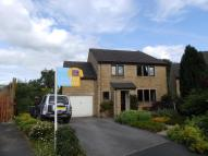 5 bed Detached house in ACRE FOLD, ADDINGHAM...