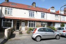 3 bedroom Terraced house in TRAFALGAR ROAD, ILKLEY...