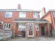 3 bed semi detached property in Waggon Street...