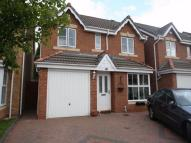 4 bedroom Detached home for sale in Racemeadow Crescent...