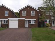 3 bed Detached home to rent in Apperley Way, HALESOWEN...