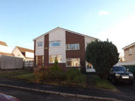 semi detached home in Kenneth Road, Motherwell...