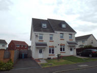 3 bedroom semi detached property in Leishman Place, Airdrie...