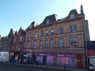Flat to rent in QUARRY STREET, Hamilton...