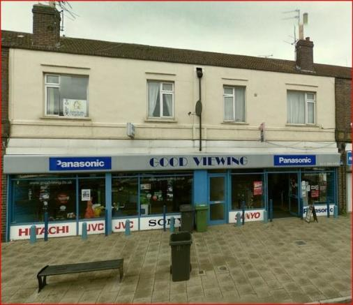 Shop To Rent In Gloucester Road North, Filton, Bristol, BS7