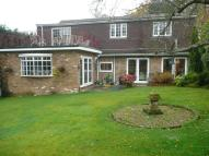5 bedroom Detached house in Chiltern Hill...
