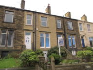 Terraced house in Storths Road, Birkby, HD2