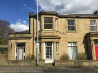 Trinity Street Flat to rent