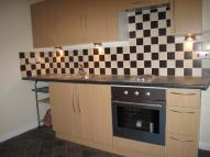 Flat in Middlewich Street, Crewe...