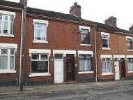 2 bedroom Terraced house to rent in Derwent Street, Hanley...