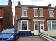 3 bedroom semi detached home to rent in Primrose Avenue...