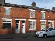 Terraced house to rent in Maxwell Street, Crewe...