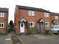 semi detached house to rent in St. Matthews Close...