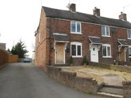 2 bed Cottage in London Road, Woore, CW3