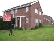 1 bedroom semi detached property in Bexington Drive...