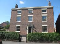 Apartment in Welsh Row, Nantwich, CW5