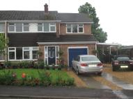 4 bedroom semi detached house in Keats Drive, Wistaston...