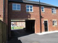 Apartment to rent in Ursuline Way, Crewe, CW2