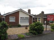 2 bed Detached Bungalow to rent in Primrose Avenue...