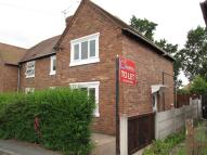 3 bed semi detached home in The Circle, Crewe, CW2