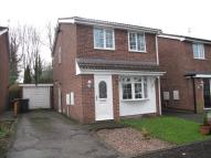 3 bedroom Detached home to rent in Ryecroft Close...